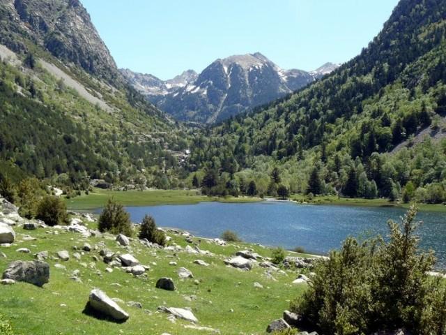 Pirineo catal n defamilias turismo y ocio de familias - Casas rurales en el pirineo catalan ...