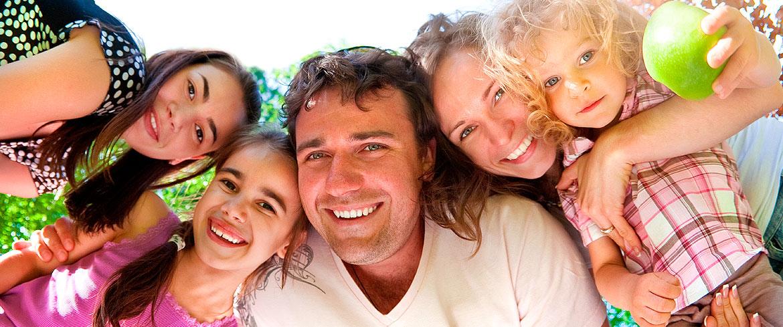 Toda la información para tu familia numerosa