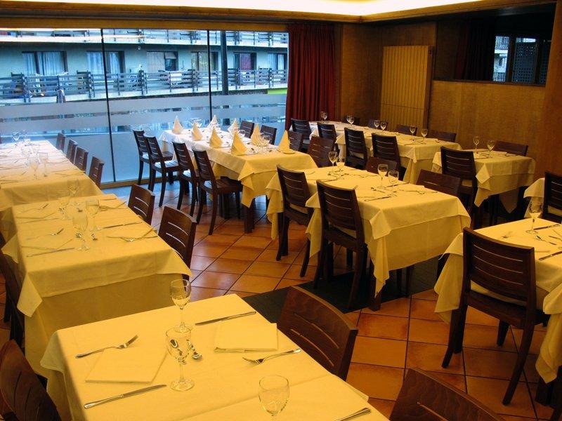 Hotel magic ski hoteles defamilias turismo y ocio de for Hoteles familias numerosas