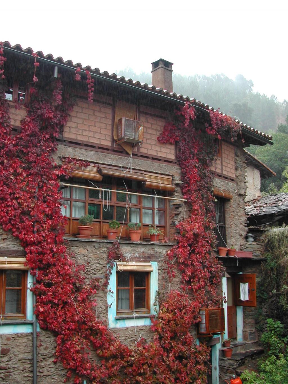 Casa manadero alojamiento rural defamilias turismo y - Casas para familias numerosas ...