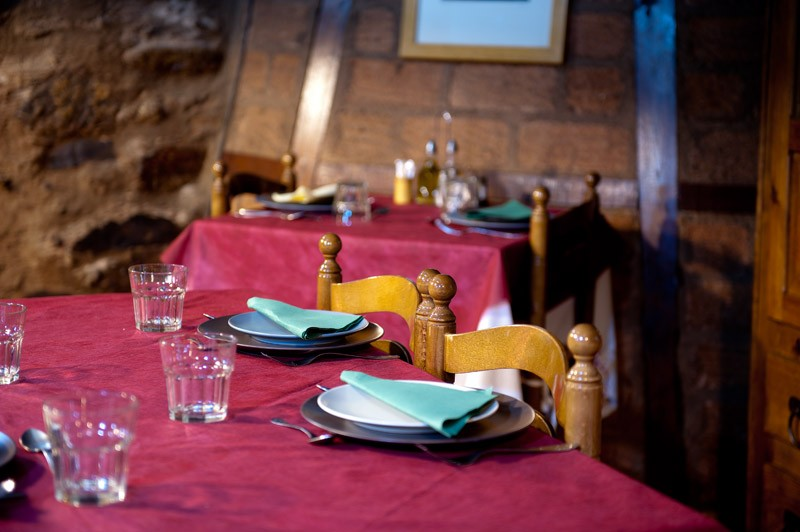 Casa manadero alojamiento rural defamilias turismo y for Alojamiento familias numerosas