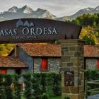 Casas Ordesa